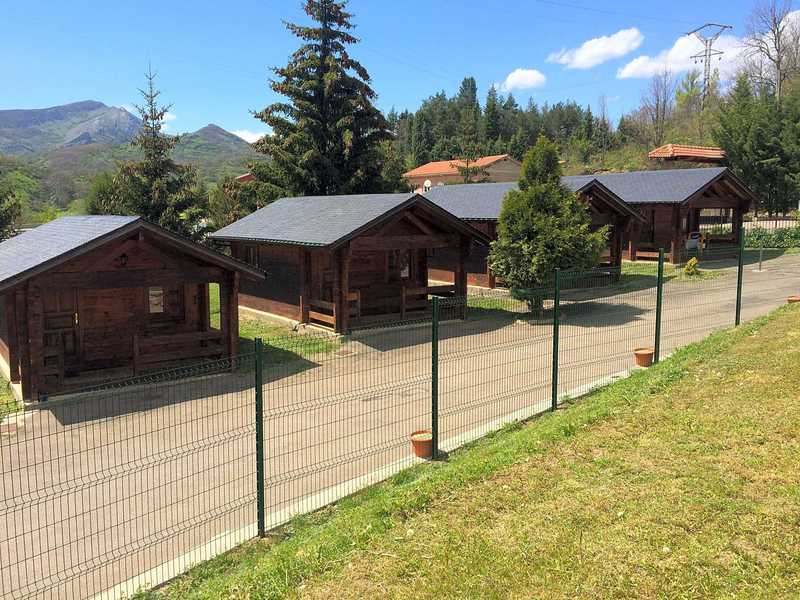CHALET 6 personnes - Chalet - 6 pers