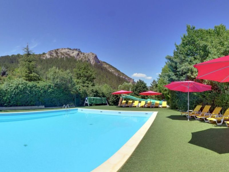 Camping Des Princes D'orange - Camping Hautes-Alpes
