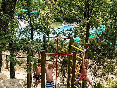 Camping Barco Reale - Camping Pistoia - Image N°10