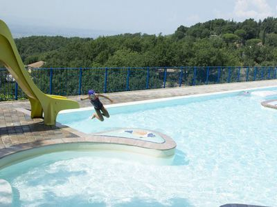 Camping Barco Reale - Camping Pistoia - Image N°3