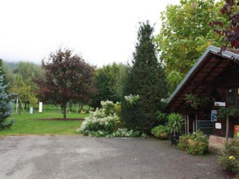 Camping aire naturelle Le Bol D'air - Camping Savoie