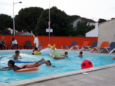 Camping Au Pigeonnier - Camping Charente-Maritime - Image N°2