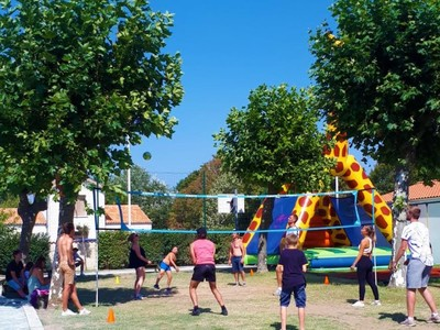 Camping Au Pigeonnier - Camping Charente-Maritime - Image N°7