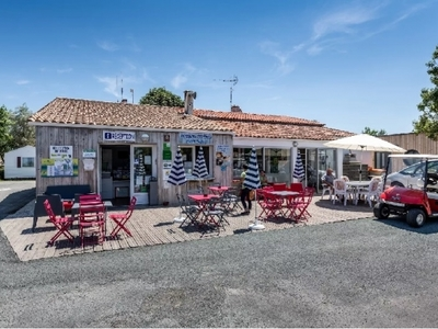 Camping Au Pigeonnier - Camping Charente-Maritime - Image N°8