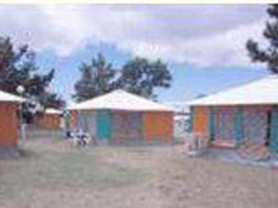 Camping C.C.A.S. - Camping Charente-Maritime