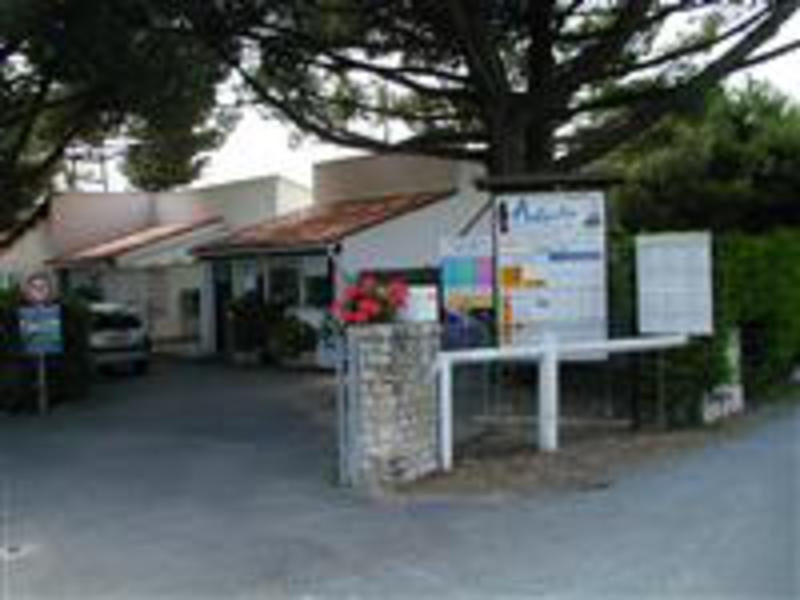 Camping Antioche - Camping Charente-Maritime