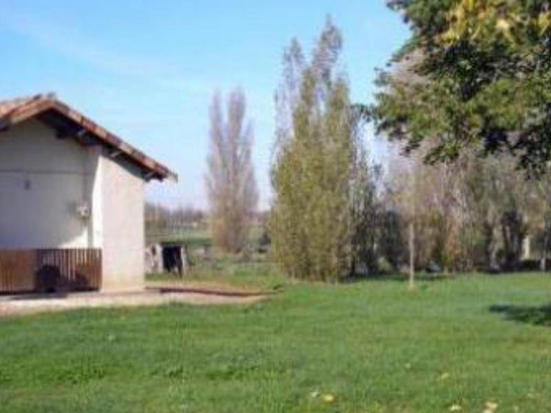 Camping aire naturelle Municipale - Camping Vienne