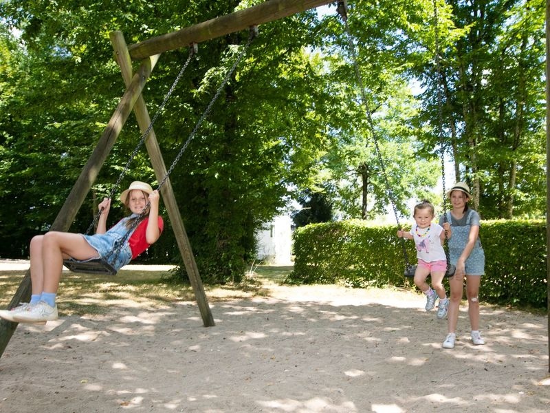 Camping Le Bois Guillaume, 4* - 4