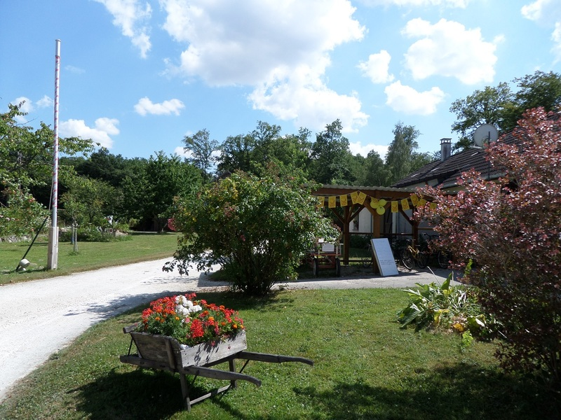 Camping Le Bois Guillaume, 4* - 9
