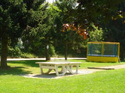 Camping De Locouarn - Camping Finistere - Image N°9