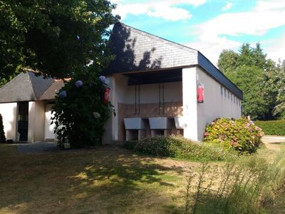 Camping De Locouarn - Camping Finistere - Image N°5