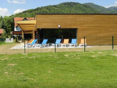 Flower Camping les Bouleaux - Camping Haut-Rhin - Image N°8
