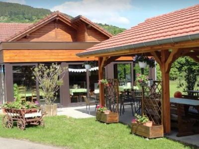 Flower Camping les Bouleaux - Camping Haut-Rhin - Image N°6