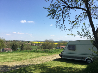 Camping Camp'eco - Camping Haute-Marne