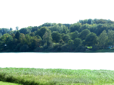 Camping aire naturelle Ascpa - Camping Vosges - Image N°2