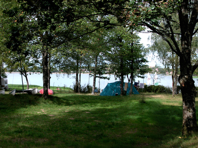 Camping aire naturelle Ascpa - Camping Vosges - Image N°3