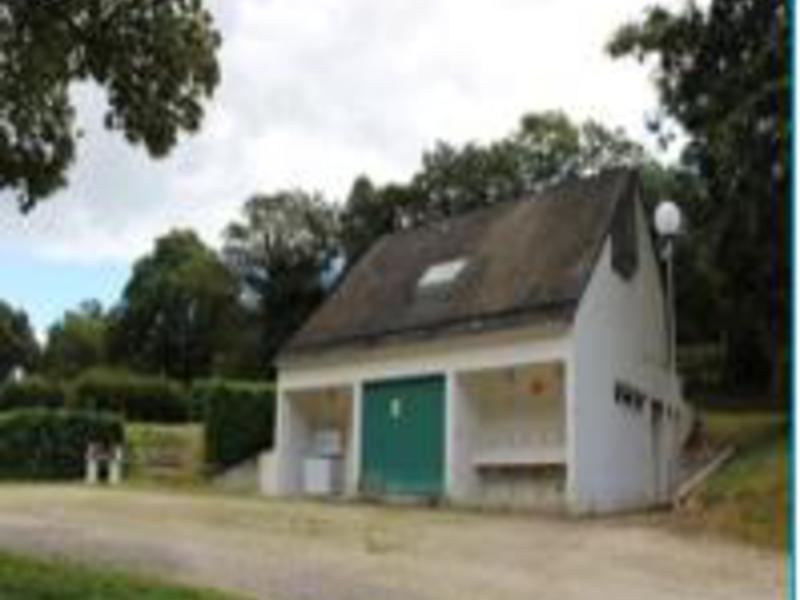 Camping Caravaning Penn Ar Pont Commune - Camping Finistere