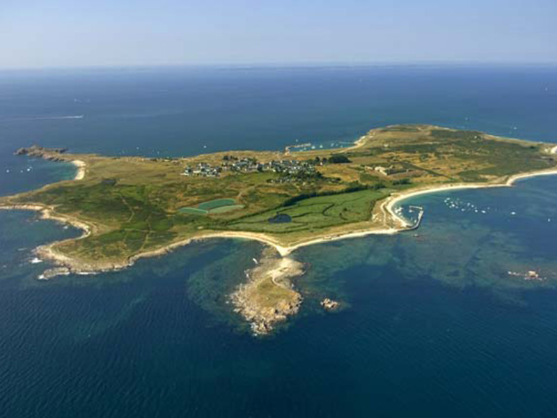 Camping Ar Menez - Camping Finistere