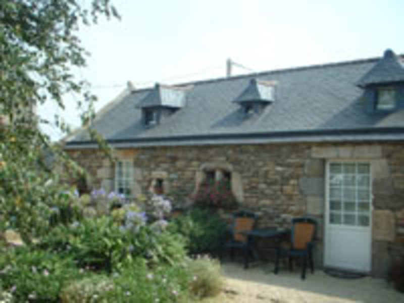 Camping a la ferme in Plougonvelin - Camping Finistere