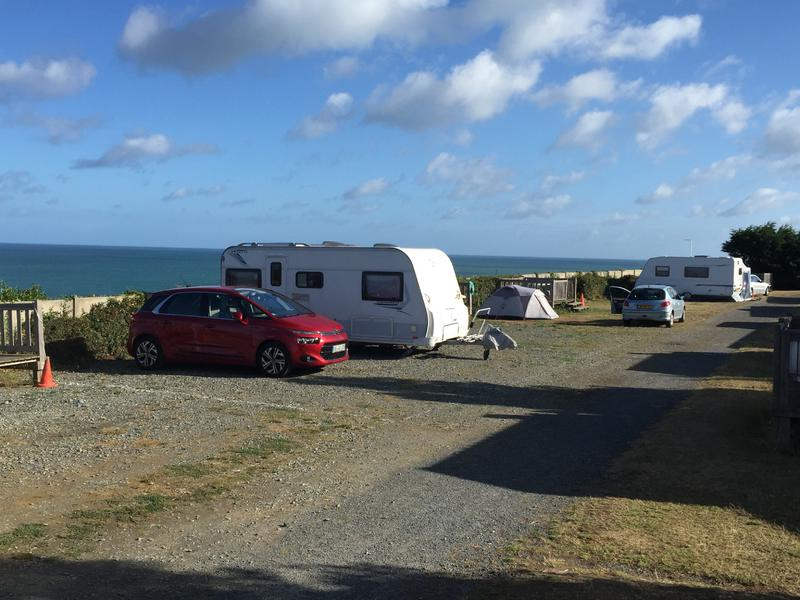 Camping Bellevue - Camping Cotes-Armor