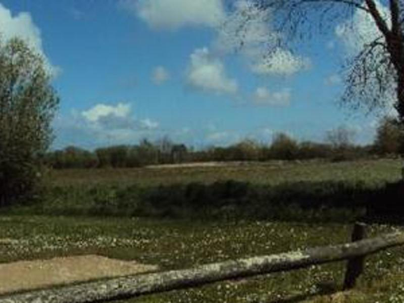 Camping aire naturelle de Goulven - Camping Finistere