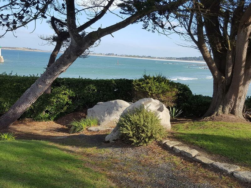 Camping Ar Roch - Camping Finistere