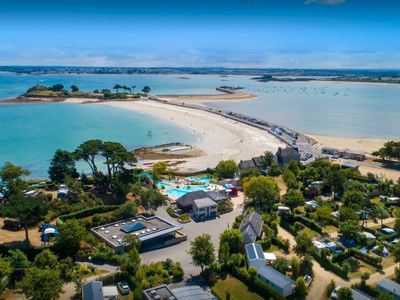 Camping Ar Kleguer - Camping Finistere - Image N°11