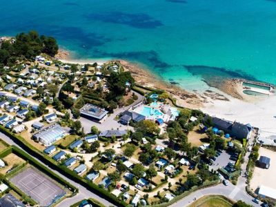 Camping Ar Kleguer - Camping Finistere - Image N°12