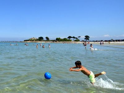 Camping Ar Kleguer - Camping Finistere - Image N°13