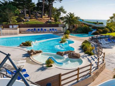 Camping Ar Kleguer - Camping Finistere - Image N°2