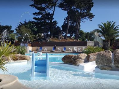 Camping Ar Kleguer - Camping Finistere - Image N°3