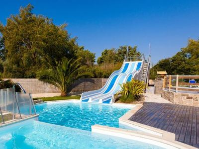 Camping Ar Kleguer - Camping Finistere - Image N°4