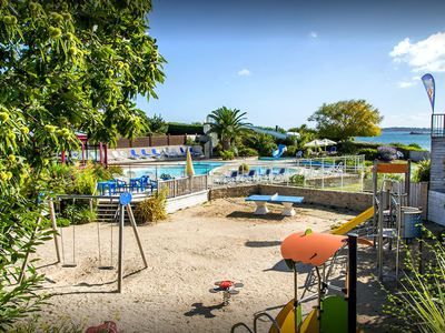 Camping Ar Kleguer - Camping Finistere - Image N°6