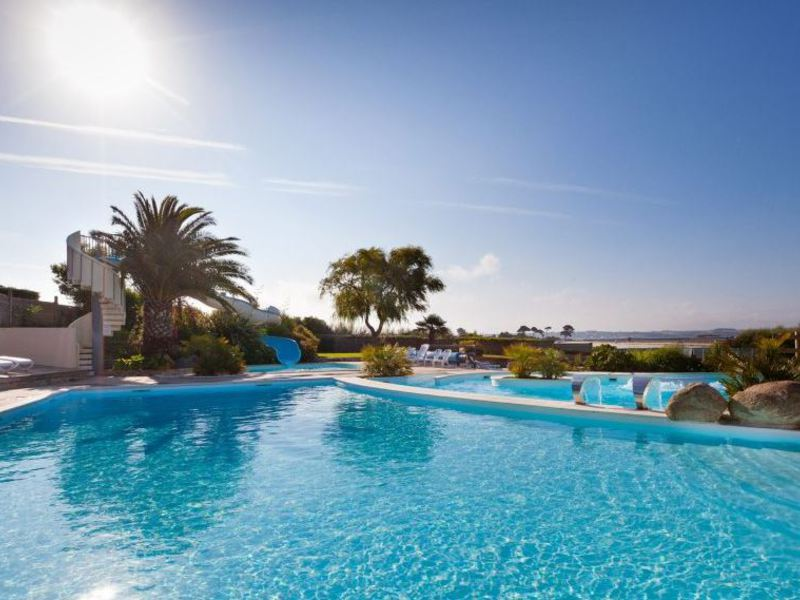 Camping Ar Kleguer - Camping Finistere