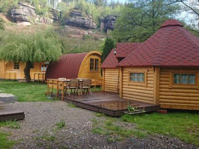 Camping du Plan Incliné - Camping Moselle - Image N°7