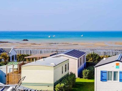 Camping Belle Etoile - Camping Manche - Image N°4
