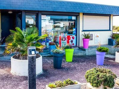 Camping Belle Etoile - Camping Manche - Image N°9