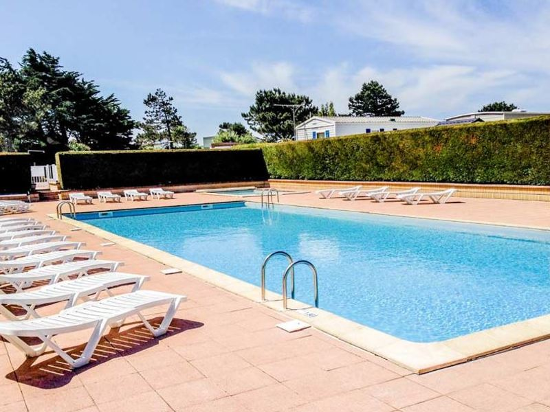 Camping Belle Etoile, 4* - 2