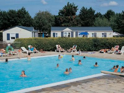 Camping Aux Grands Espaces - Camping Manche