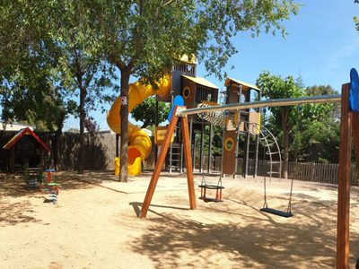 Camping Caballo de Mar - Camping Barcelone - Image N°11