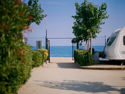 Camping Caballo de Mar - Camping Barcelone - Image N°15