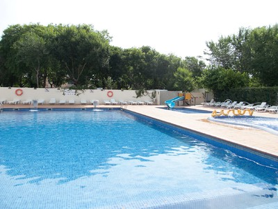 Camping Caballo de Mar - Camping Barcelone - Image N°3