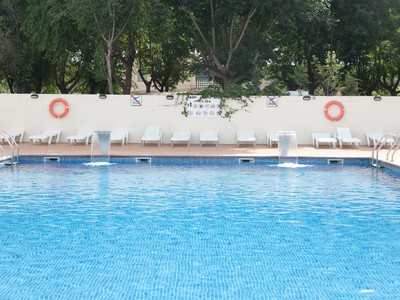 Camping Caballo de Mar - Camping Barcelone - Image N°4