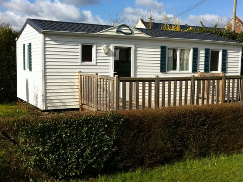 Camping Au Gros Buisson - Camping Somme