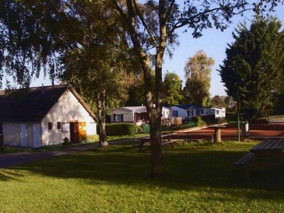 Camping Bellevue - Camping Somme