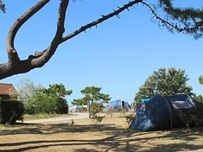 Camping Aerospatiale - Camping Somme
