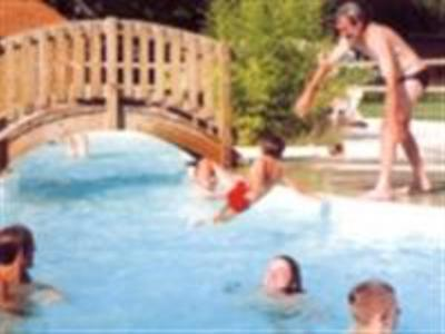 Camping Chateau Gaillard - Camping Somme