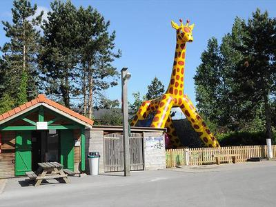 Camping A L'oree Du Bois - Camping Nord