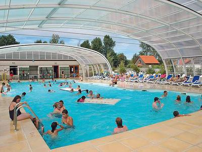 Camping A L'oree Du Bois - Camping Nord - Image N°3