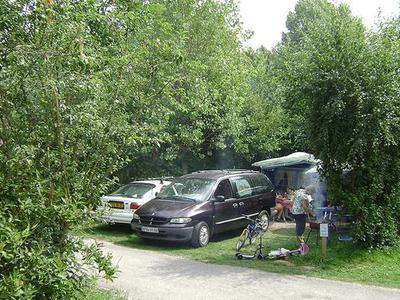Camping A L'oree Du Bois - Camping Nord - Image N°4